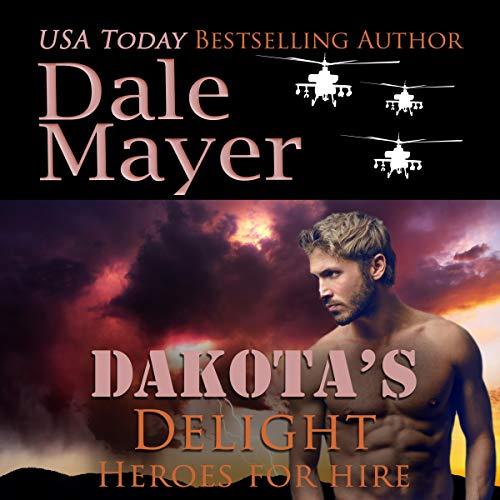 Couverture de Dakota's Delight