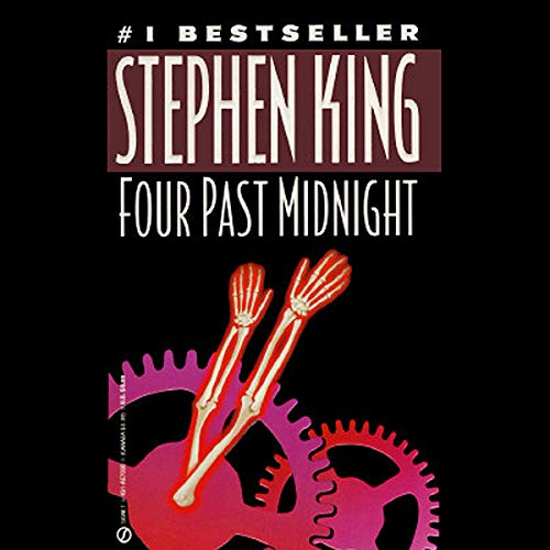 The Langoliers     One Past Midnight              By:                                                                                                                                 Stephen King                               Narrated by:                                                                                                                                 Willem Dafoe                      Length: 8 hrs and 48 mins     251 ratings     Overall 4.2