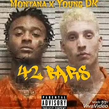 42Bars (feat. MONTANA X)