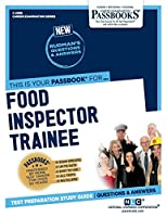 Food Inspector Trainee (Career Examination)