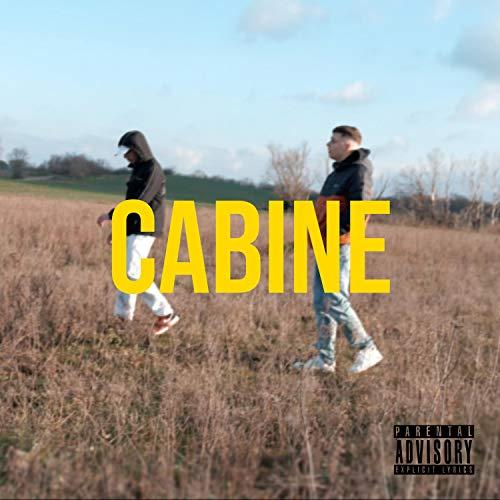 Cabine (feat. Conilas) [Explicit]