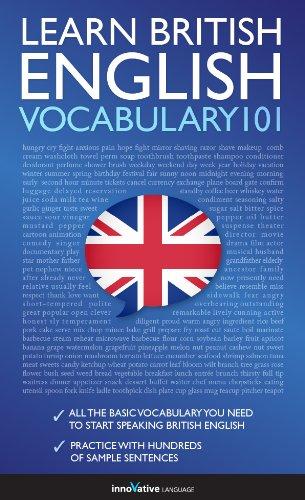 Learn British English - Word Power 101
