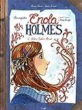 Les enquêtes d'Enola Holmes - Tome 6 Métro Baker Street (6)