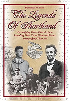The Legends of Shorthand