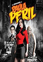 Adventures Of Paula Peril, The
