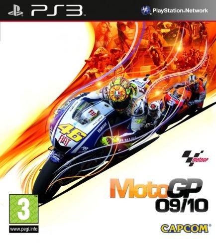 Koch Media MotoGP 09/10 videogioco PlayStation 3 ESP