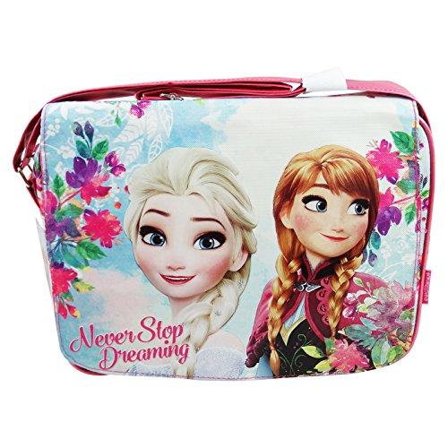 Disney Frozen Never schoudertas schoudertas voor tablet