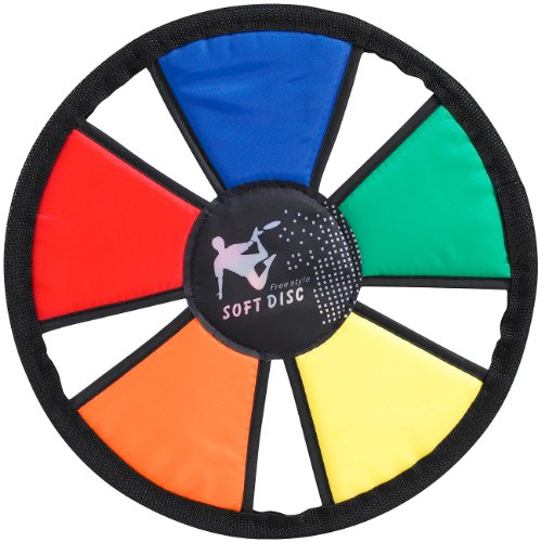 Playtastic Disque Volant Freestyle