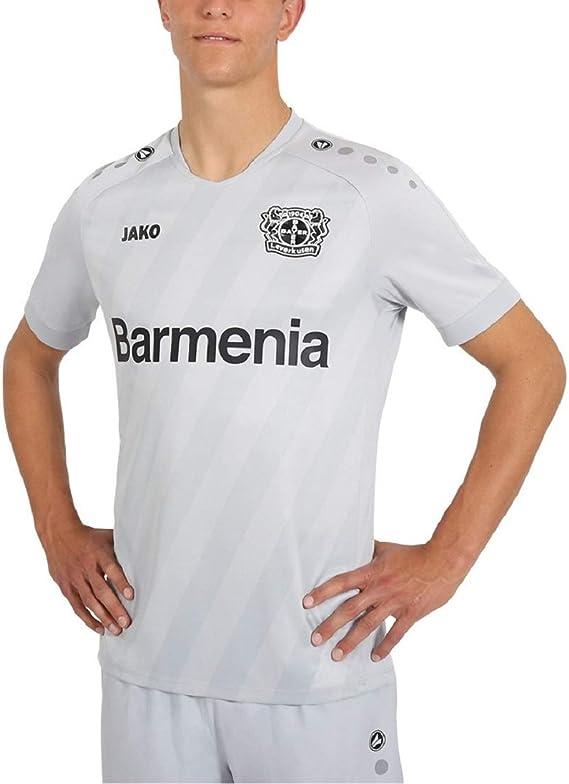 JAKO Ausweich, (Saison 19/20) Maglietta del Bayer 04 Leverkusen Uomo