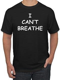 I Cant Breathe Choke Black Lives Matter Protest George Floyd Justice