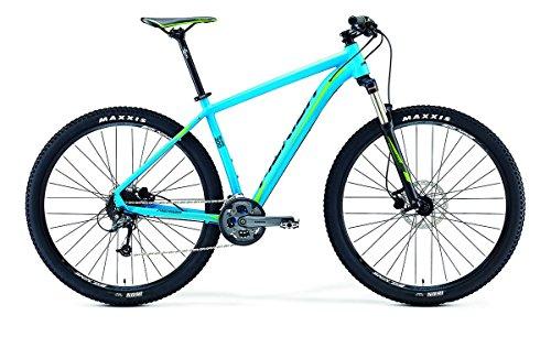 Merida Big.Nine 300 29 Zoll Mountainbike Blau (2016), 50