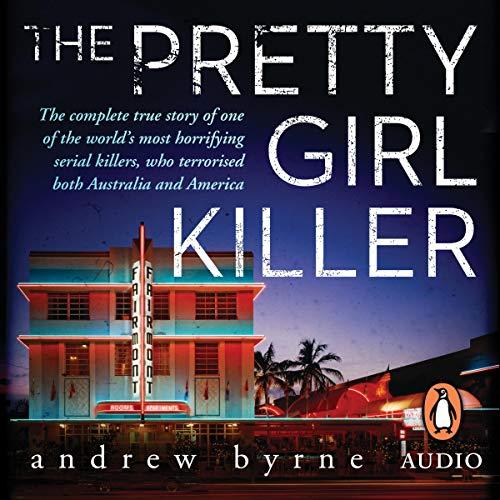 The Pretty Girl Killer cover art