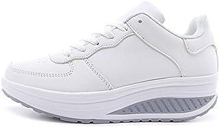 2332daecb Sneakers Donna Scarpe Fitness Dimagranti Outdoor Sportive Anti Scivolo