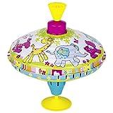 Goki - 2041424 - Spinning Top con Launcher - Susibelle Kollektion...