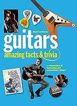 guitar trivia facts