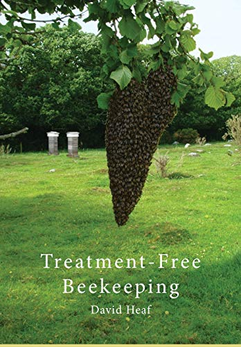 Treatment Free Beekeeping