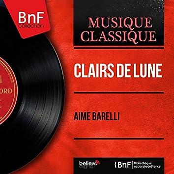 Clairs de lune (Mono Version)