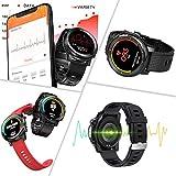 Zoom IMG-1 smartwatch fitness tracker monitor della