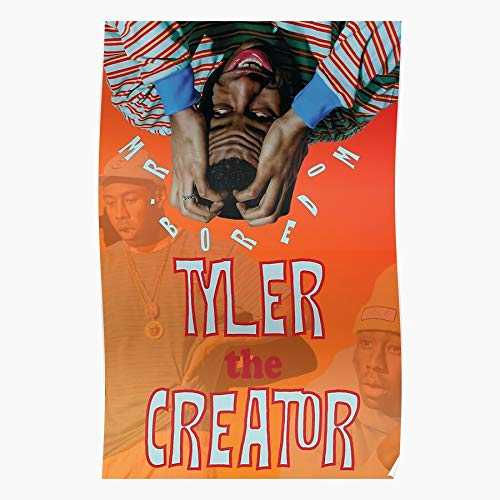 Hip The Culture Hiphop Swag Hop Boy Artist Favorite Igor Creater Music Asap Vintage Bee Home Decor Wall Art Print Poster !