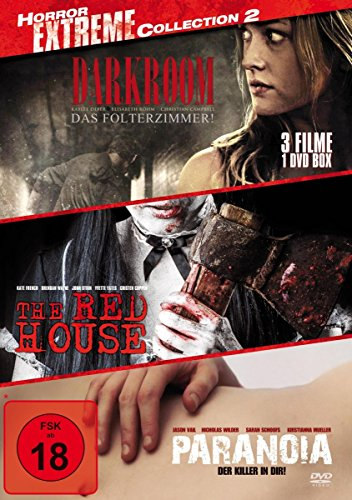 Horror Extreme Collection 2