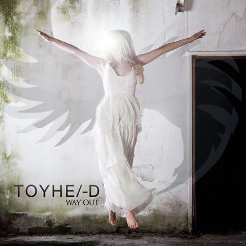 Toyhead