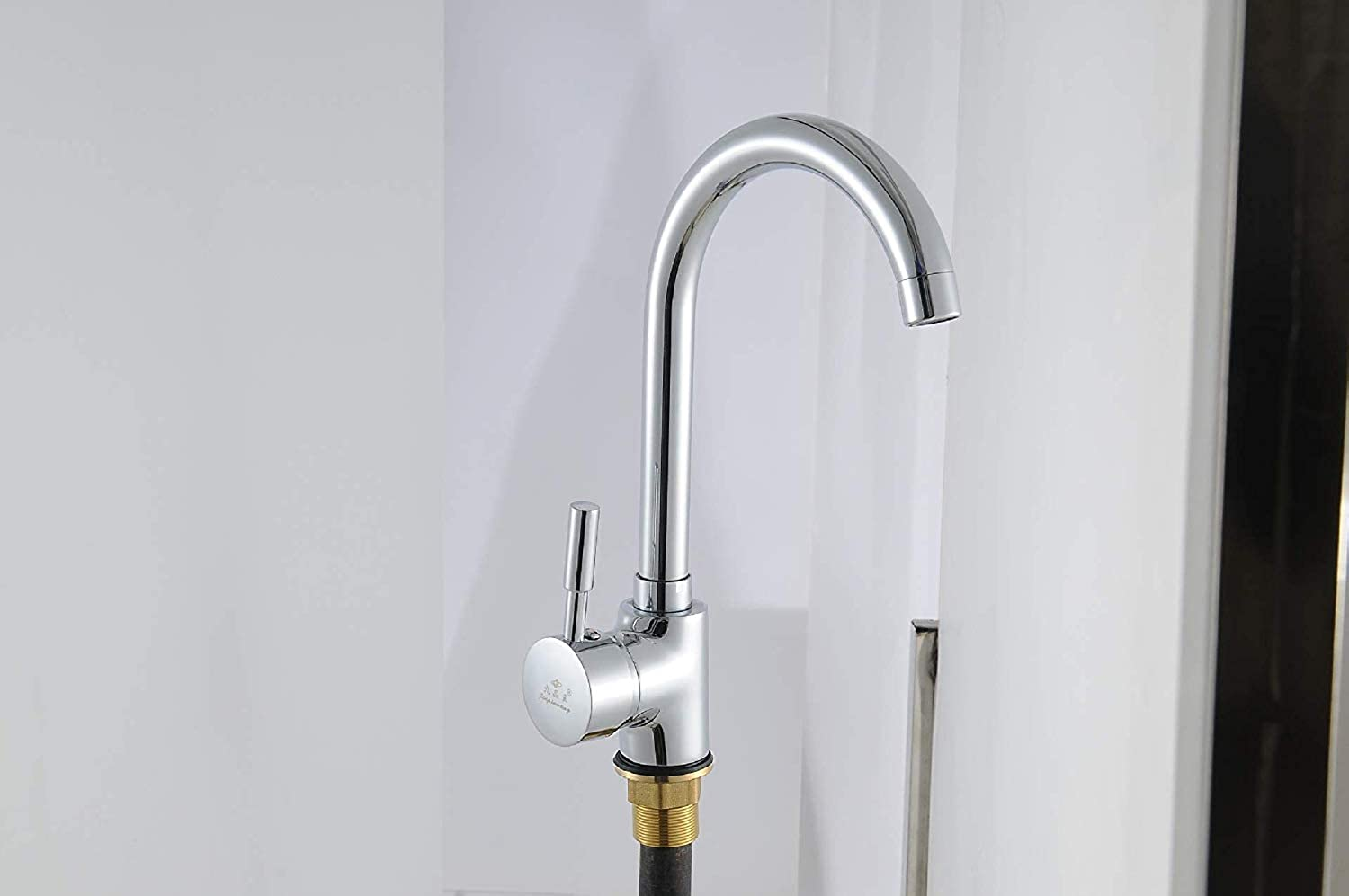 Marcu HOME Hot and cold faucet, copper body washing vegetable basin faucet