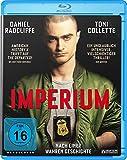 Imperium [Blu-ray]