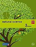 Natural science. 3 Primary. Savia [2015] - 9788415743897