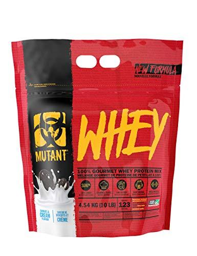 Mutant Mutant Whey Cookies & Cream - 4536 gr