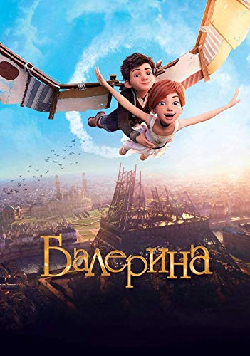 DGSJH Wooden Jigsaw Puzzles Jigsaw Puzzle 1000 Pieces Ballerina Movie Adults Kids Assembling Puzzles Educational Toy Games