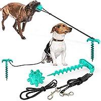 犬 おもちゃ 噛む いぬのおもちゃ 犬 ガム 玩具 犬 はみがき 歯磨き 犬 お強力 中型犬 大型犬 玩具天然コットン 丈夫 耐久性 安全素材 ストレス 運動不足解消-青い