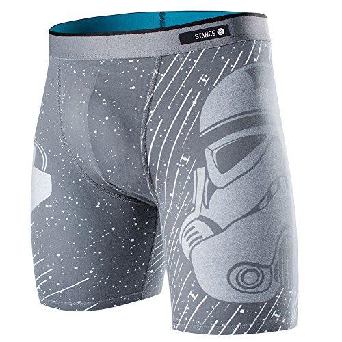 Stance Underwear - Stance Stormtrooper Boxer Sh...