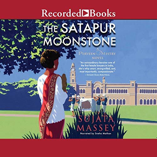 The Satapur Moonstone cover art