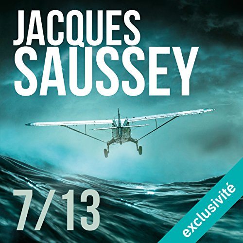 JACQUES SAUSSEY - 7/13 [2018] [MP3 64KBPS]