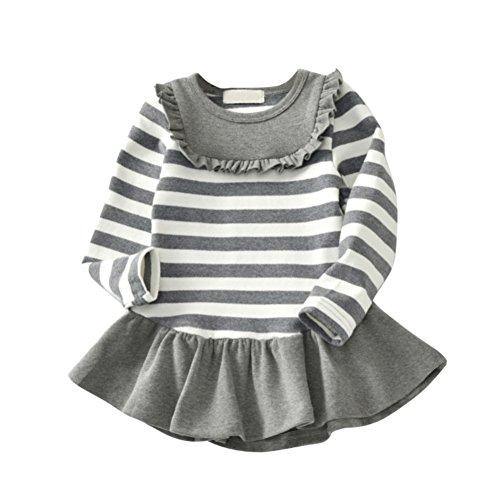 Miyanuby Vestidos de Niña