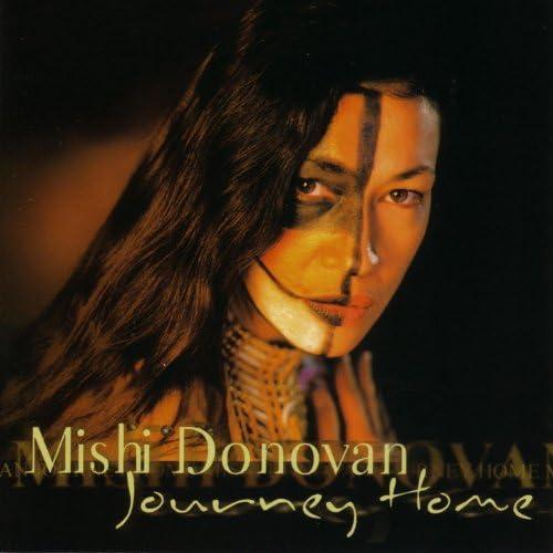Mishi Donovan