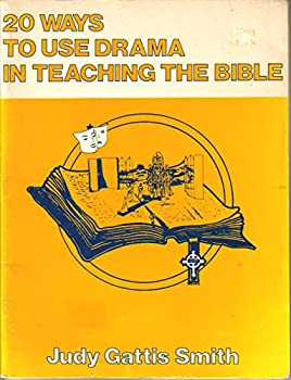 Paperback 20 Ways to Use Drama in Teaching the Bible Book