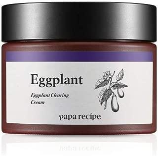 Papa Recipe Eggplant Clearing Cream, 50ml