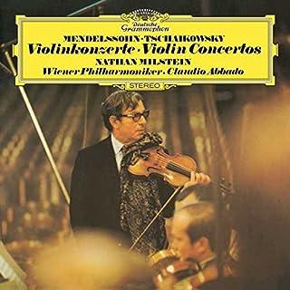 Tchaikovsky / Mendelssohn: Violin Concertos