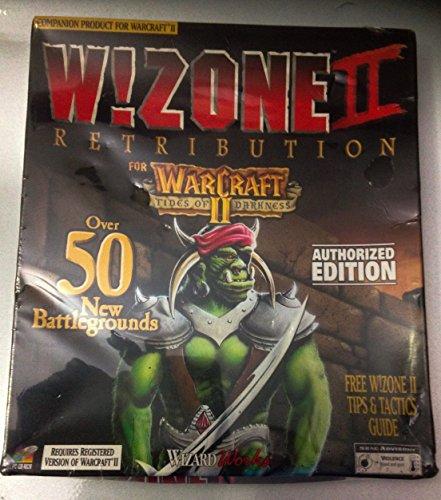 W!ZONE II Retribution for WarCraft II Tides of Darkness