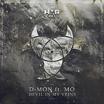 Devil in My Veins