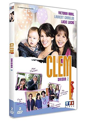 Clem - Saison 2 - 2 DVD