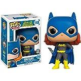 FUNKO Pop!: Heroes: DC Heroes - Heroic Batgirl