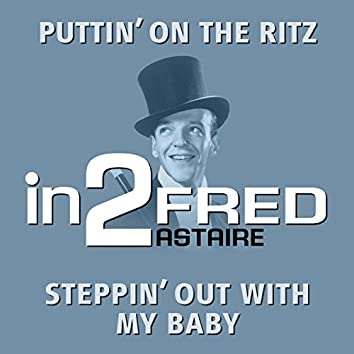 in2Fred Astaire - Volume 1