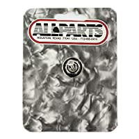 ALLPARTS HARDWARE 6581 Nickel Bass String Guide ベース用ストリングガイド
