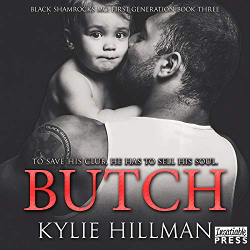 Butch  By  cover art