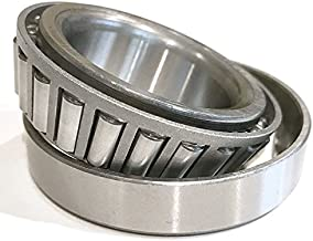 HD Switch (1 Set) 15123, 15245 - Taper Roller Bearing Cup and Cone Set - Distributor Direct Pricing