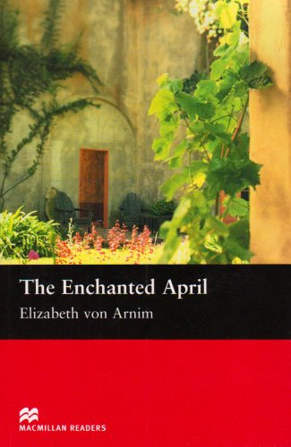 Macmillan Readers Enchanted April The Intermediate Readerの詳細を見る