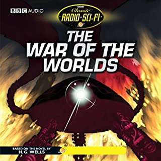 The War of the Worlds     Classic Radio Sci-Fi (Dramatised)              By:                                                                                                                                 H. G. Wells                               Narrated by:                                                                                                                                 Paul Daneman,                                                                                        Martin Jarvis,                                                                                        Peter Sallis,                   and others                 Length: 2 hrs and 40 mins     190 ratings     Overall 4.4
