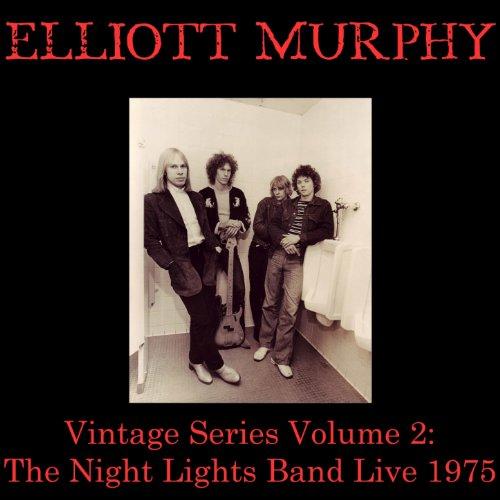 Vintage Series, Vol. 2: The Night Lights Band (Live 1975)